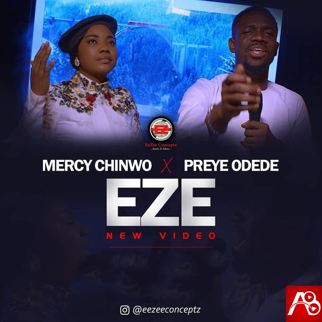 Mercy Chinwo Eze Preye Odede