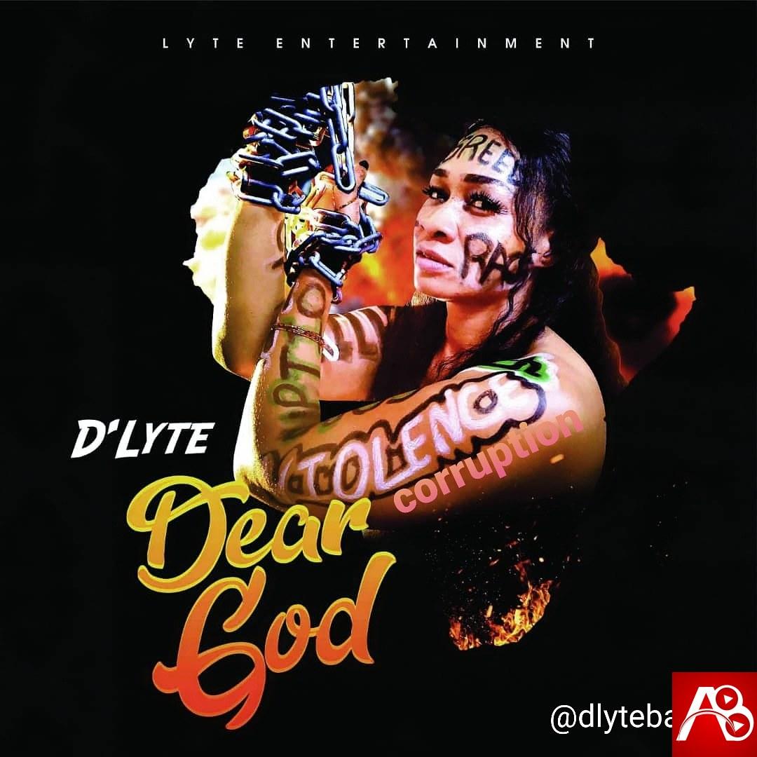 D'lyte - Dear God