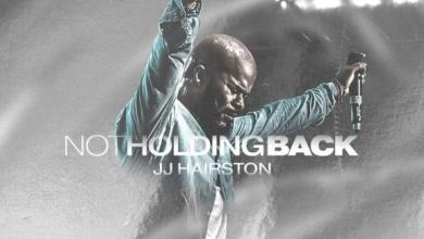 ALBUM JJ Hairston Not Holding Back