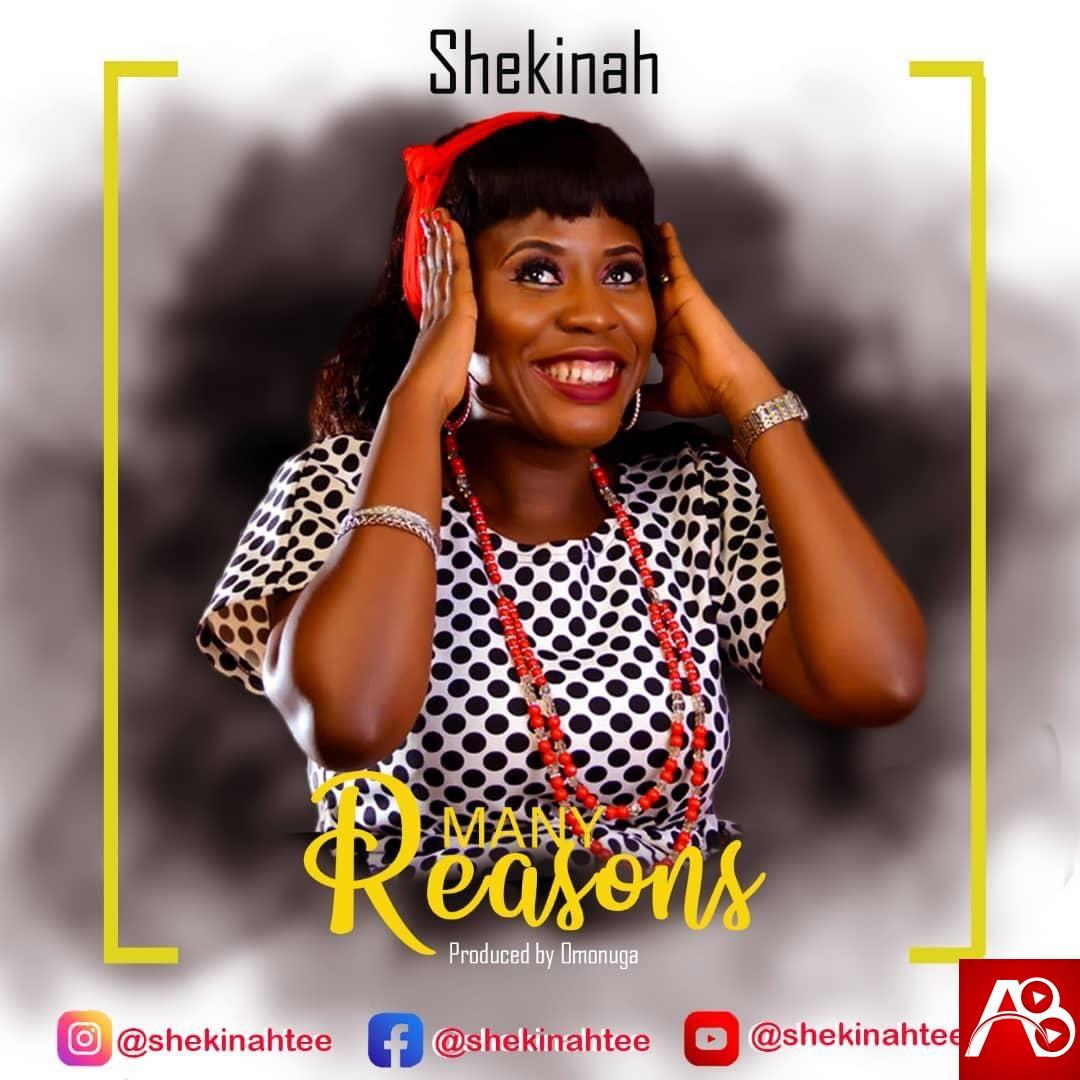 Shekinah Many Reasons