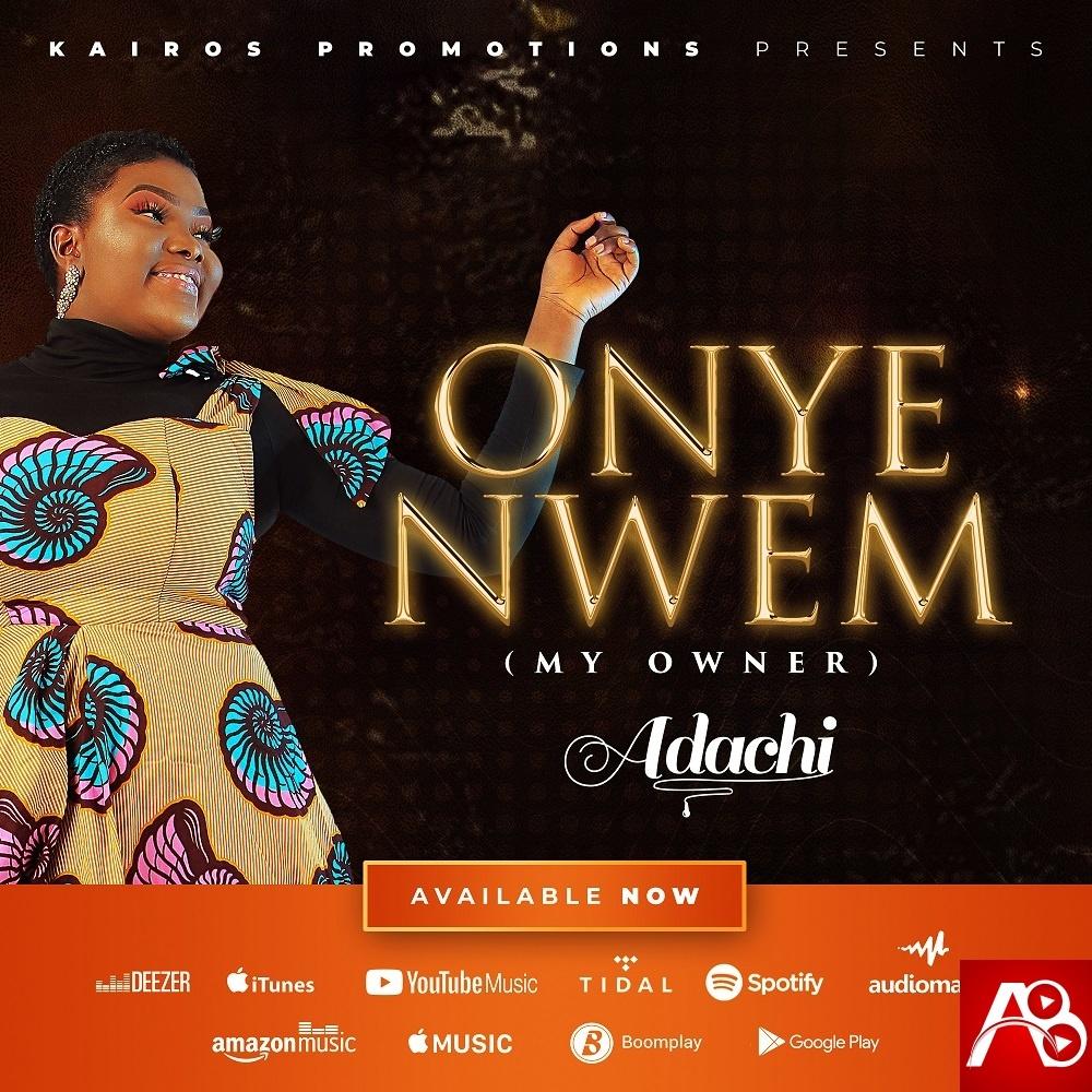 Adachi Onye Nwem