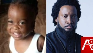 Sonnie Badu's Baba Song Resurrects A Dead Baby Back To Life When It Was Played