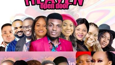 Heaven Open Door Gospel Mixtape Mp3 Download