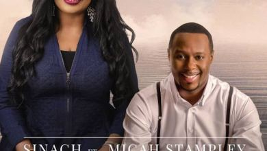 Download With My Hands by Sinach ft. Micah Stampley