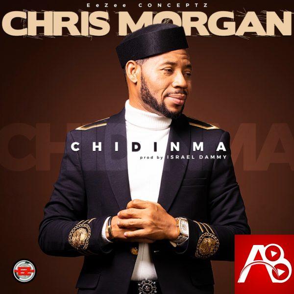 Chris Morgan || Allbaze.com