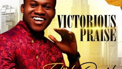 Elijah Daniel Omo Majemu Victorious Praise Album