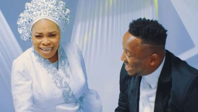 Video Eben Nothing is Impossible ft Tope Alabi