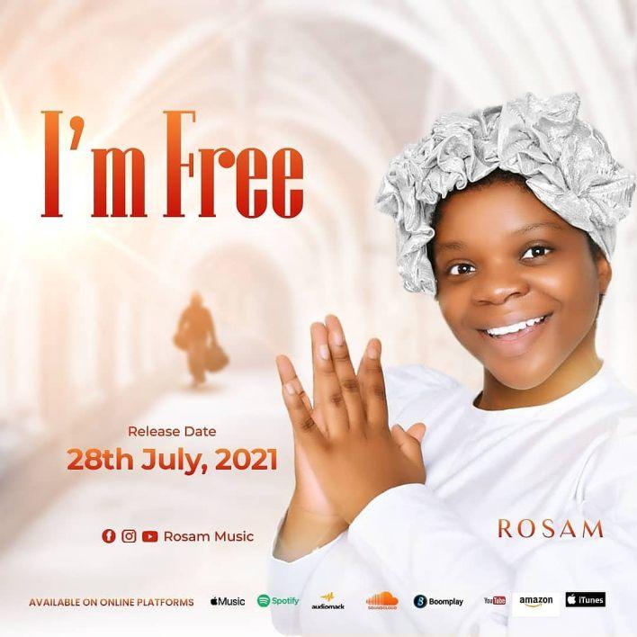 Rosam I'm free
