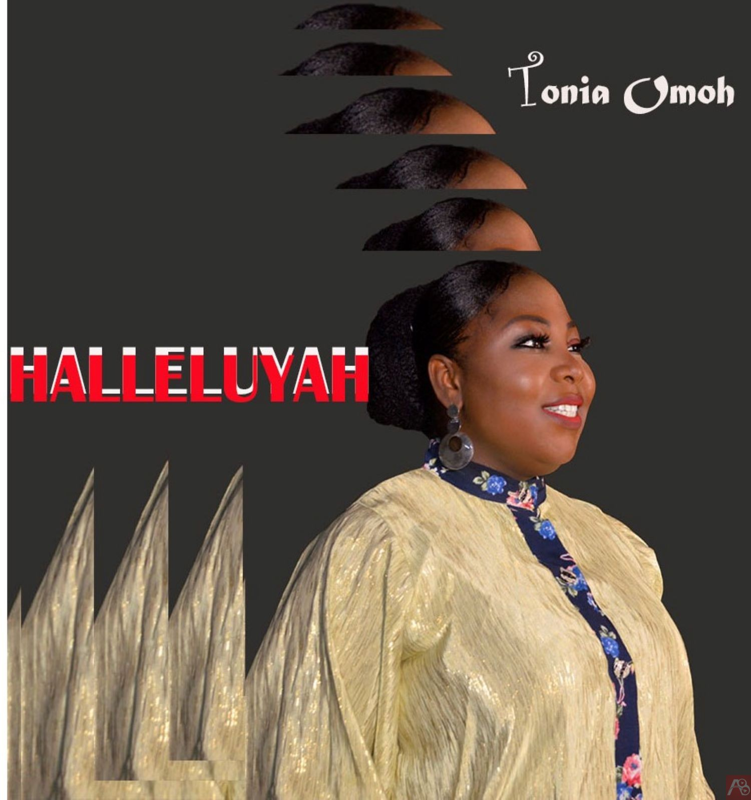 Tonia Omoh Halleluyah