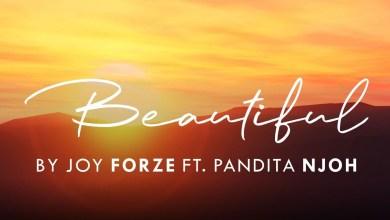 Joy Forze Beautiful