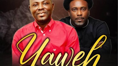 YAHWEH by Heavenly Race ft Samsong