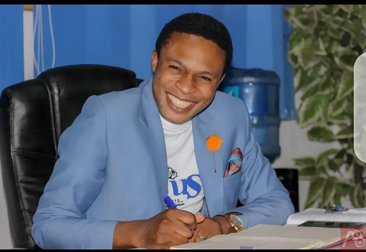 Pastor Jude Osobase Biography