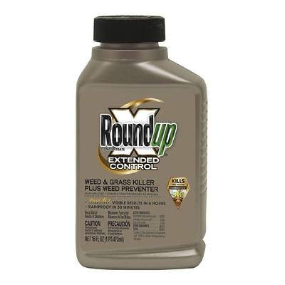 Roundup Concentrate Extended