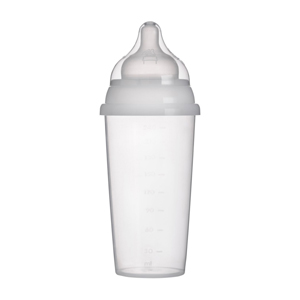 Steribottle Ready to Use Disposable Baby Bottles