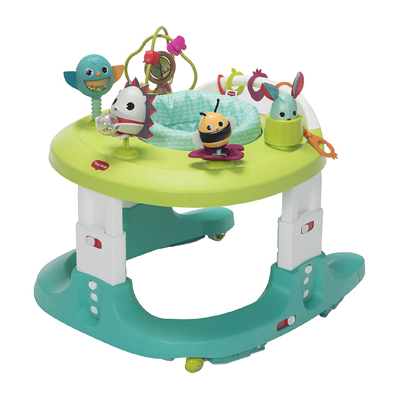 Tiny Love 4-in-1 Here I Grow Mobile Activity Center big