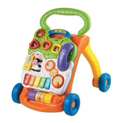 VTech Sit-to-Stand Learning Walker big