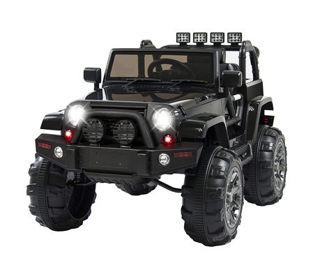 Best Choice Products Ride-On Truck rec