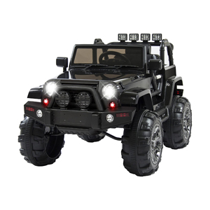 Best Choice Products Ride-On Truck