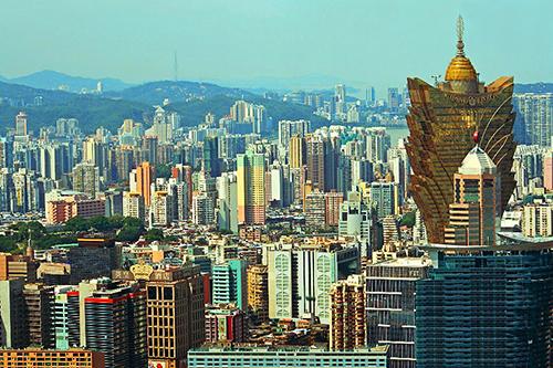 Macau-City