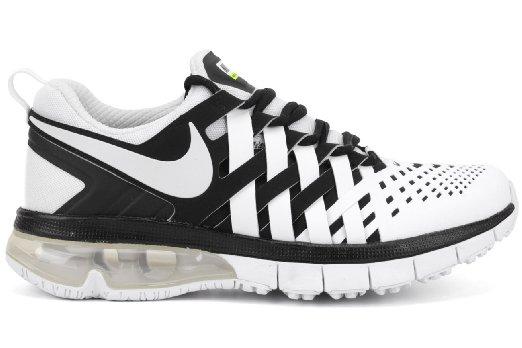 Nike Men Fingertrap Max Running Shoe