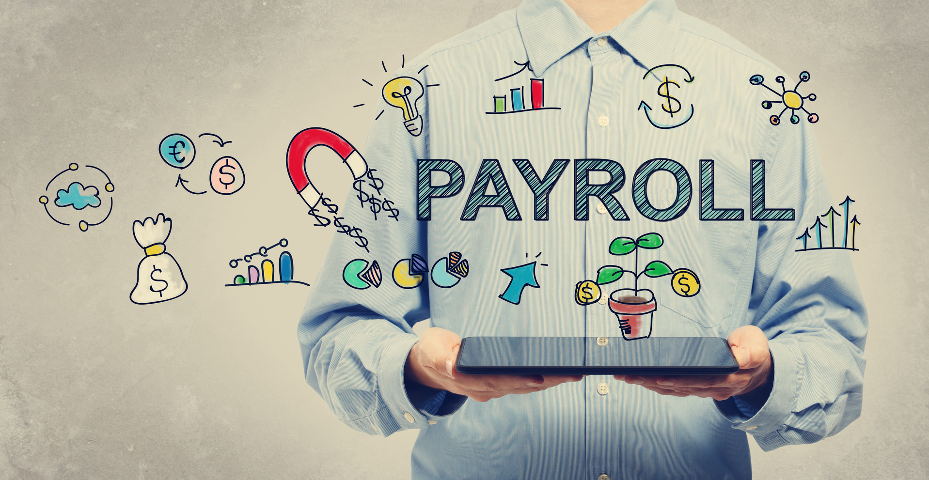 7 Ways To Set Up Your Business S Payroll And Benefits