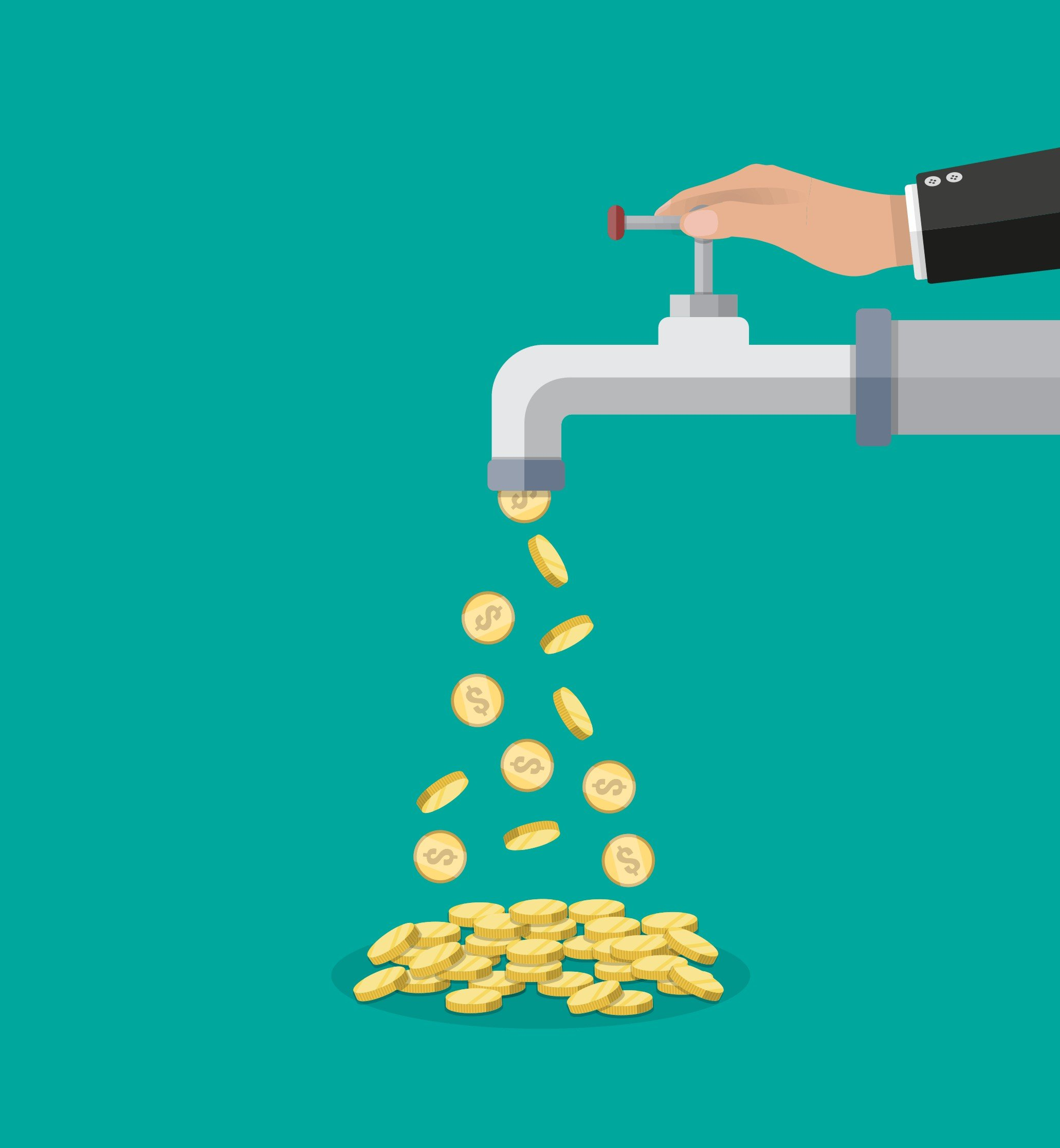 How To Manage Your Business Cash Flow During The Slow