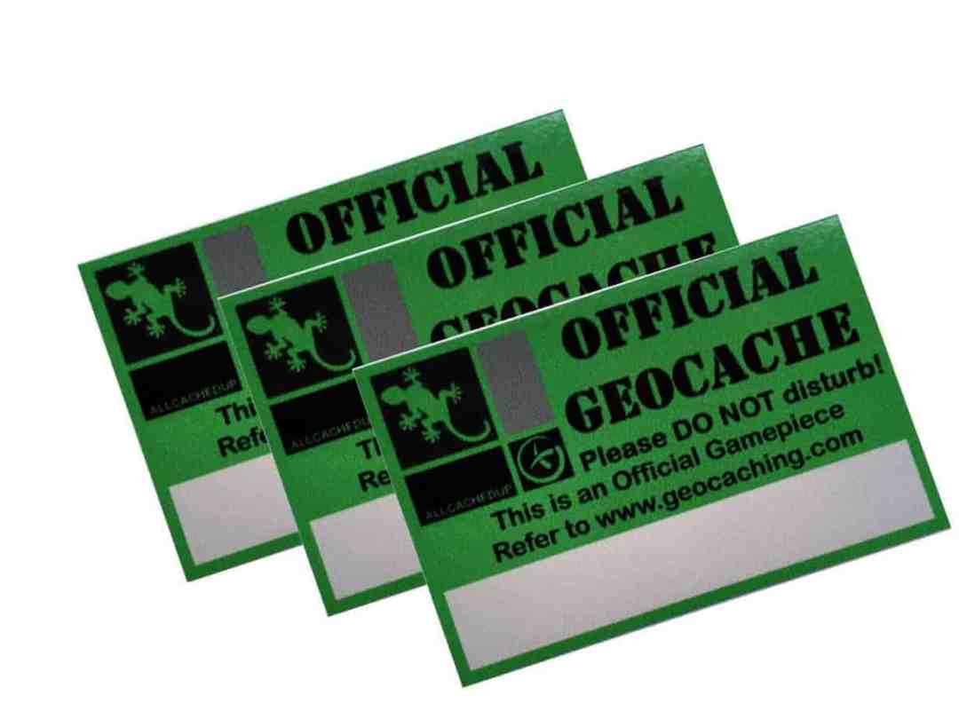 Geocache-Label-Sticker-for-Geocache-Geocaching-Weather-Proof-Vinyl-60mm-Wide-141455144416