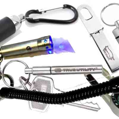 geocaching tools & torches | allcachedup