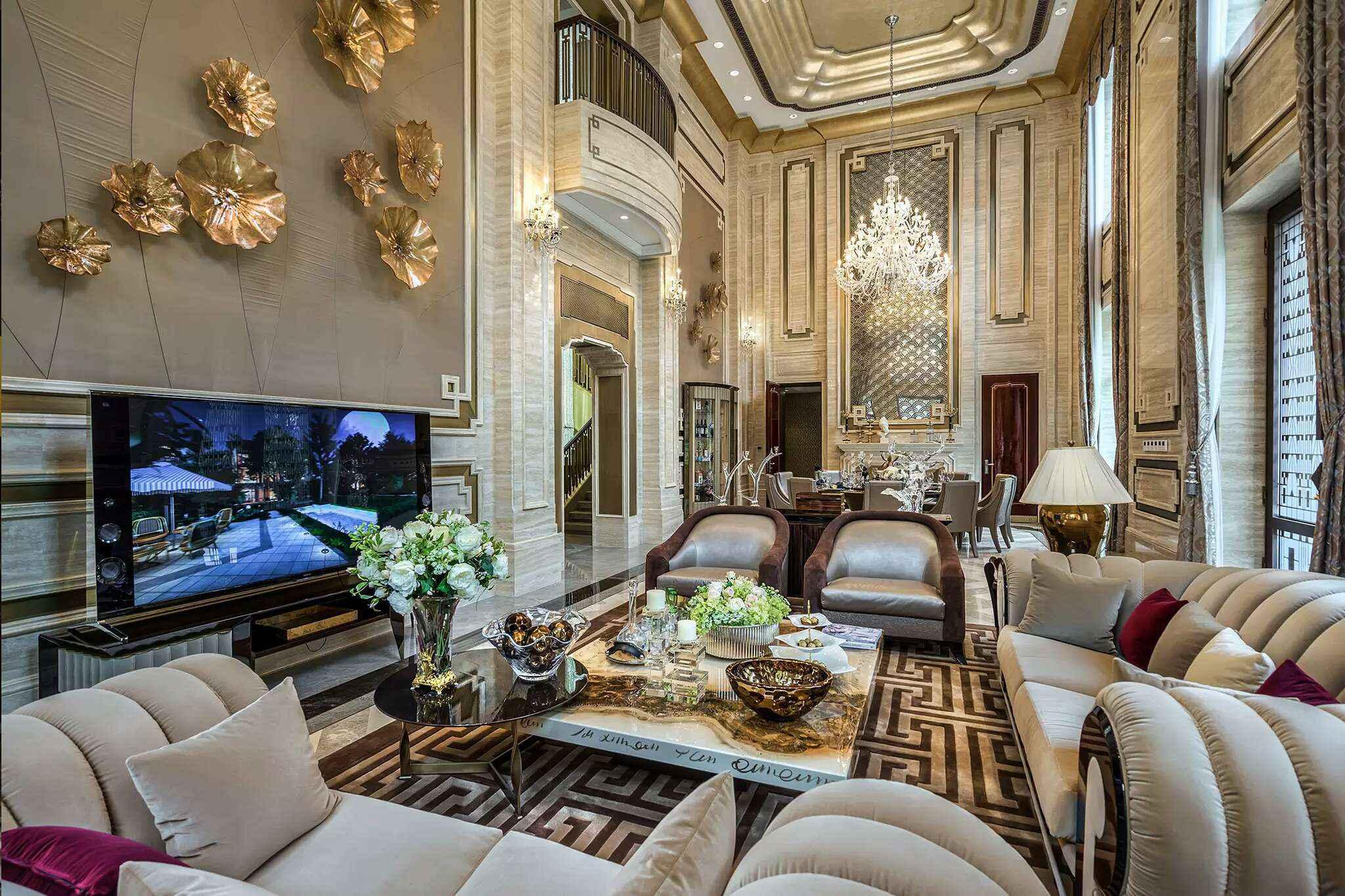 28 Neoclassicism interior design Idea - Free Autocad ...