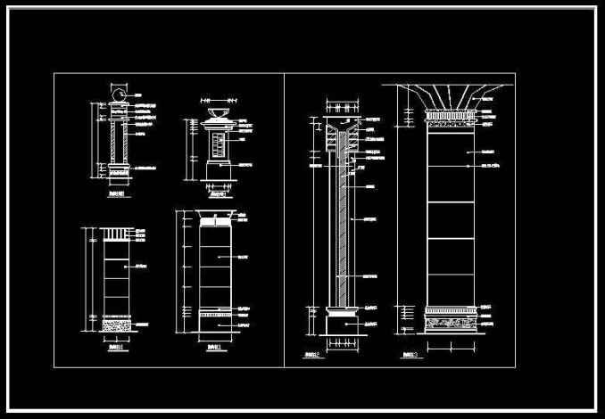 p42roman-column-design-decorative-plate-bars06