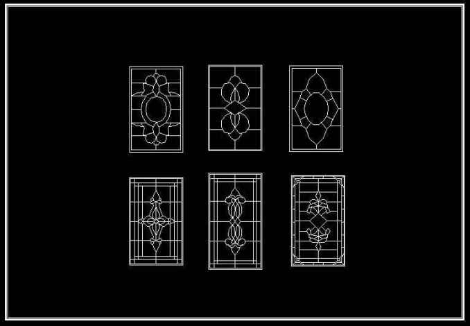 p45chinese-classic-grilles-glazing-design01