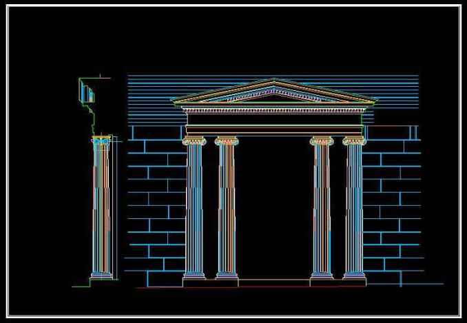 p46european-classical-decorative-design-v-105