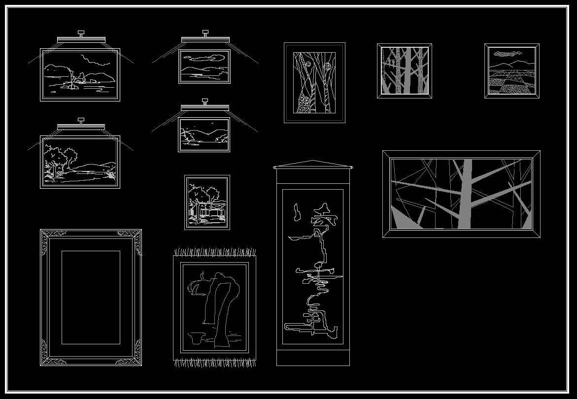 Free Painting Blocks Download