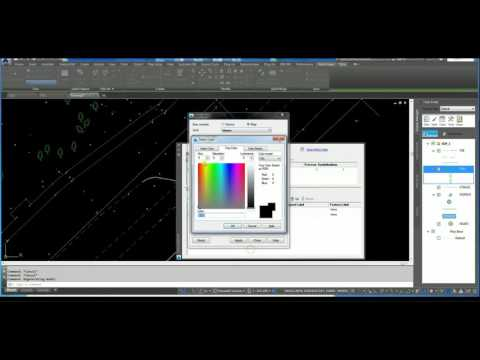 Using Free GIS Data in AutoCAD Map 3D – AtYourDeskTraining com