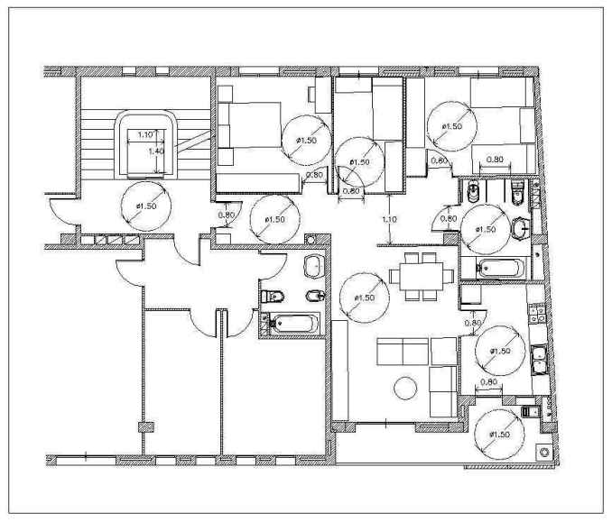 accessibility facilities v3  u2013 download cad blocks drawings