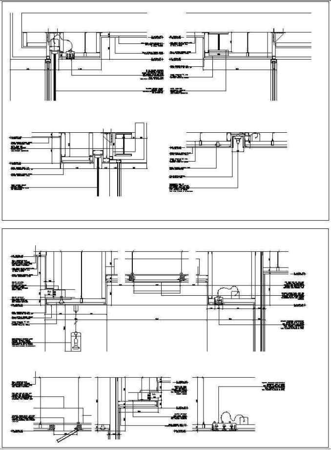Ceiling Details V2 - Download CAD Blocks,Drawings,Details ...