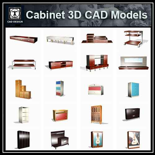 Free Cad Design Kitchen Cabinet Malaysia: Free Cad Blocks & Drawings