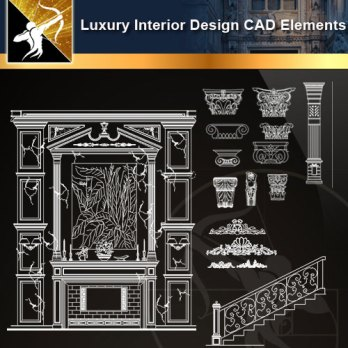 Ceiling Design Product Categories Free Autocad Blocks