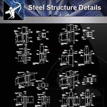 Steel Structure Details