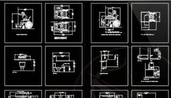 All 40 Architecture CAD Details Collections】 (Total 40 Best