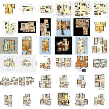 Photoshop Psd Bed Blocks 2 Free Autocad Blocks Drawings Download Center