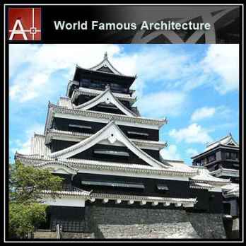 Kumamoto Castle (Japanese: 熊本城 くまもとじょう) is located in Chuo Ward, Kumamoto City, Kumamoto Prefecture, Japan. Ginkgo Castle (Japanese: Ginkgo Castle). One of the three famous cities in Japan.