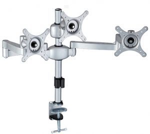 Allcam MDM06 monitor arm stands
