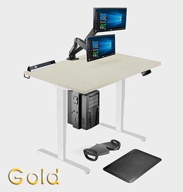 allcam ergonomic suite Gold