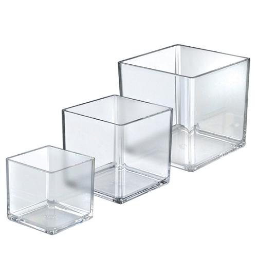 Cube Bin Set Organization Tools Mini Candy Bins