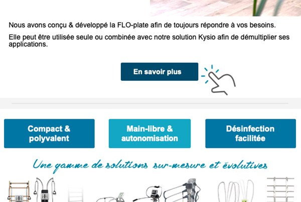 actualités Allcare innovations