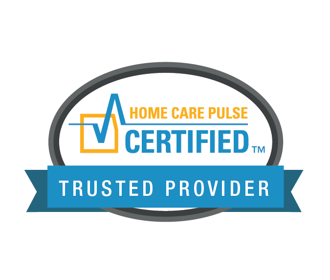 image of trusted provider logo