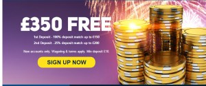 free £10 casino no deposit required