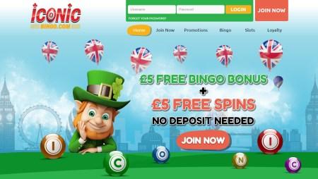 Grab Free Spins & Amazing Bonus Offers At New Bingo Sites