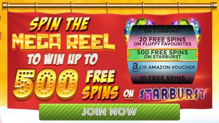 Play at new slot site to discover new slot entertainment